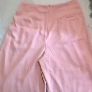 Topshop Pants - Pink trousers !